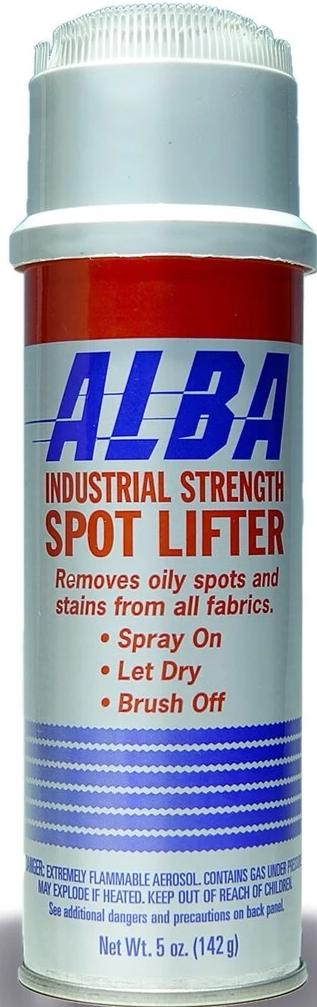 AlbaChem ALBA Industrial Strength Spot Lifter