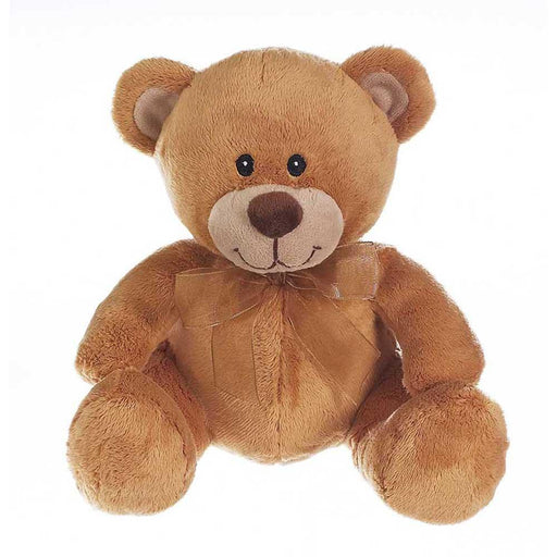 "8"" Timothy Bear Brown"