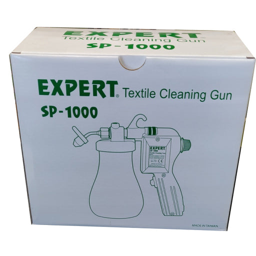 Albatross EXPERT 1000 Spot Cleaning Gun 110V, 60Hz