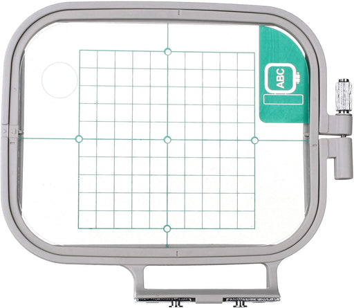 "SA432 (EF62): 4"" x 4"" Embroidery Machine Hoop"