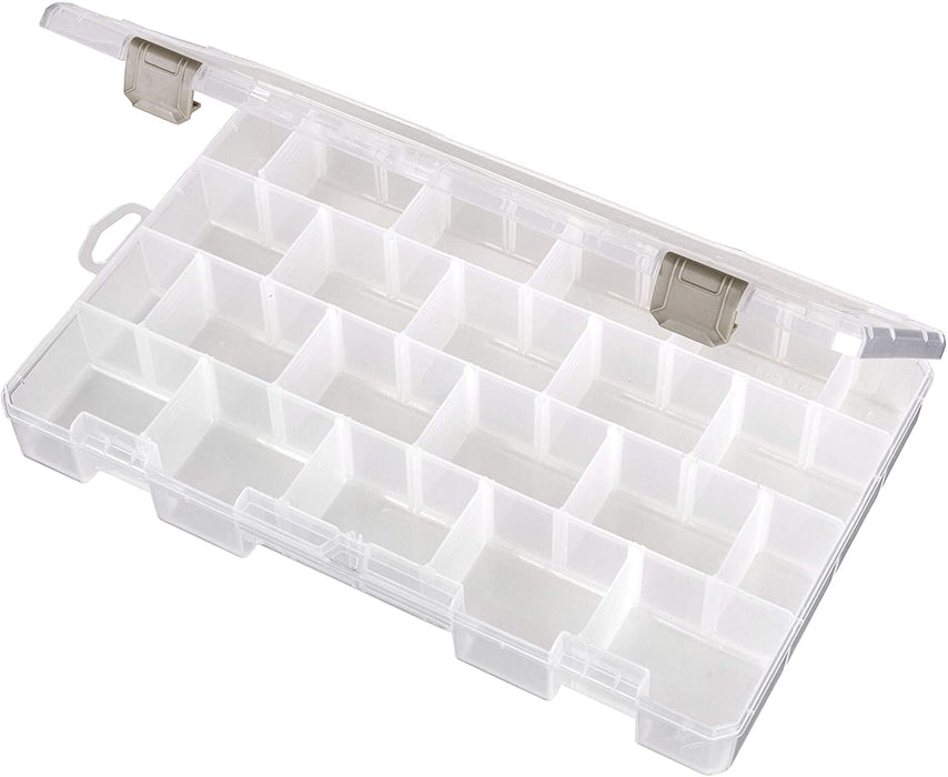 Adjustable Storage Box with Dividers