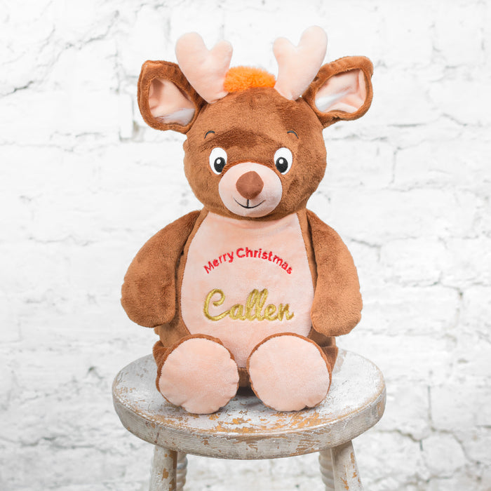 Cubbies Signature Collection - Deer