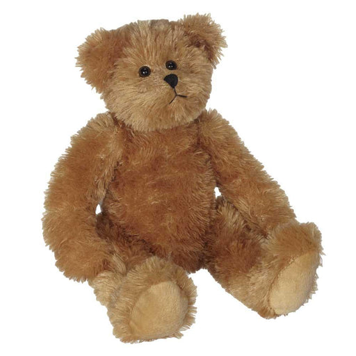 "15"" Morris Benjamin Bear - Brown"