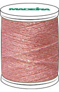 Madeira Thread Supertwist #30 Opal - Color 983-302