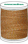 Madeira Thread Supertwist #30 Opal - Color 983-304