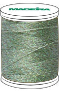 Madeira Thread Supertwist #30 Opal - Color 983-313