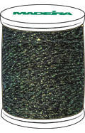 Madeira Thread Supertwist #30 Opal - Color 983-360