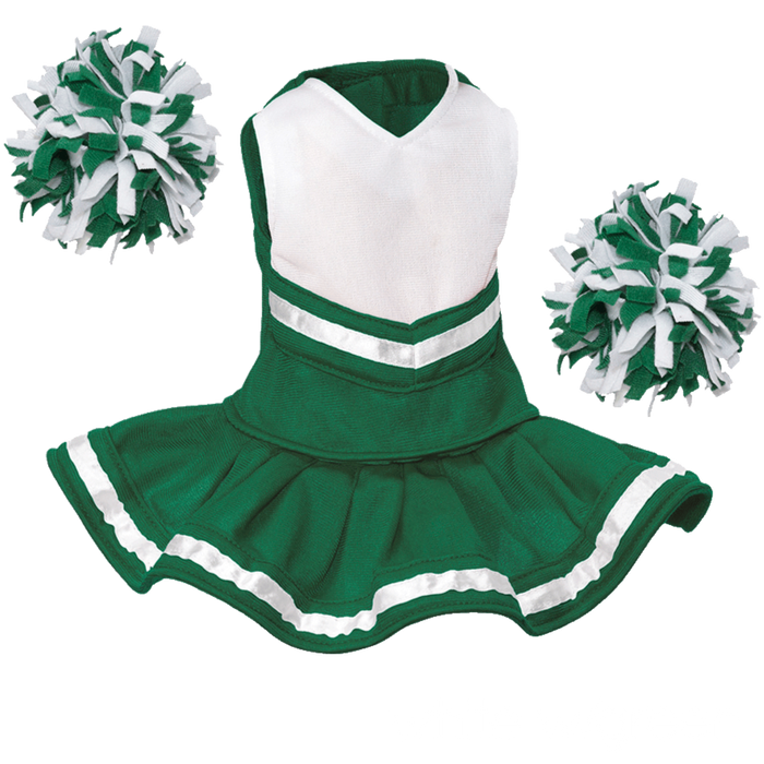 "18"" Doll Cheerleader Outfits"