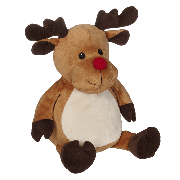 EB Embroider Buddy: Randy Reindeer Buddy