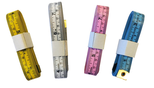 Fiberglass Flexible Tape Measure