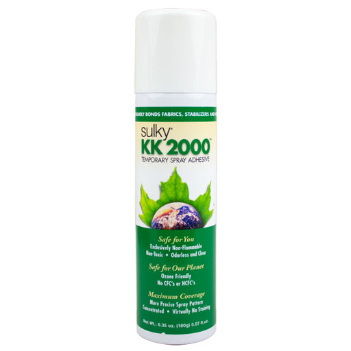 KK 2000 Temporary Spray Adhesive 6.35 oz