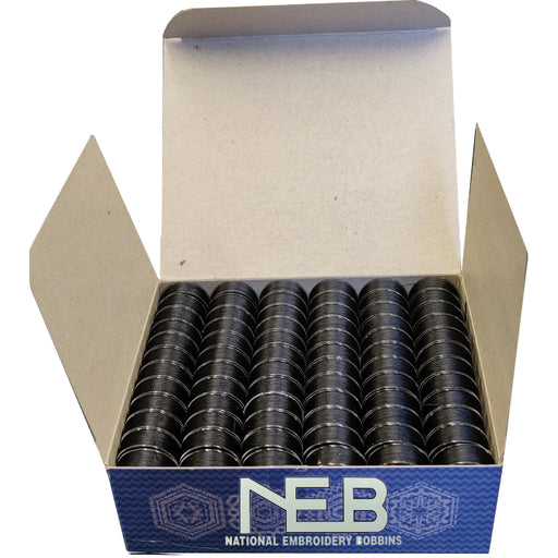 Best Price on NEB Bobbins for Embroidery Machines