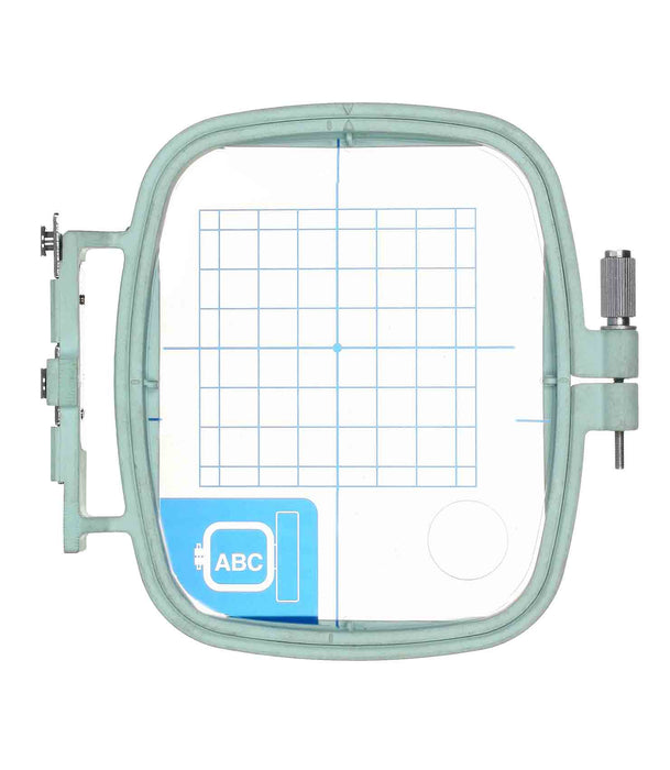 "SA416 (EF31): 2"" x 2"" Small Monogramming Embroidery Machine Hoop"
