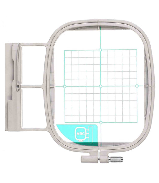 "SA427 (EF64): 4"" x 4"" Medium Embroidery Machine Hoop"