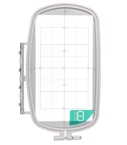 "SA434 (EF71): 4"" x 6"" Embroidery Machine Hoop"