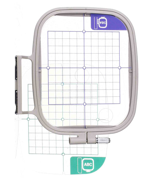 "SA443 (EF83): 4"" x 4"" Embroidery Machine Hoop"