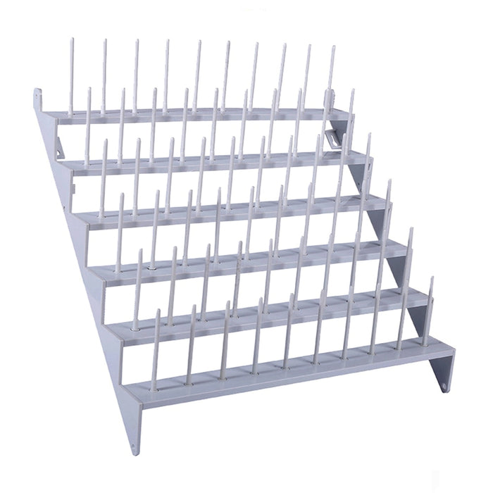 The Arranger 60+ Wall Thread Rack