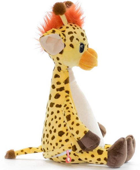 Cubbies Signature Collection - Tumbleberry Giraffe