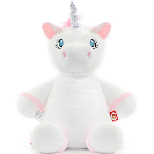 Cubbies Unicorn White