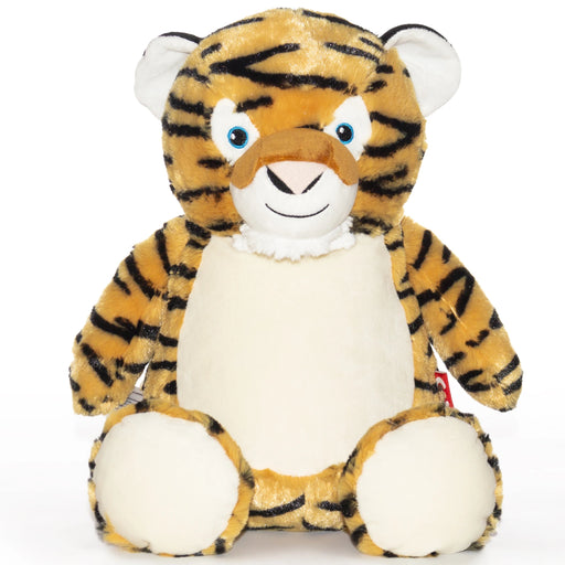 Cubbies Tiger Embroidery Blank