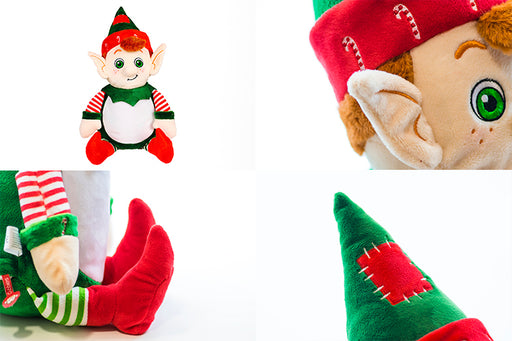 Cubbies Holiday Collection - Elf