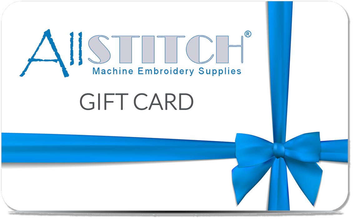AllStitch.com Gift Card