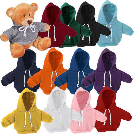 Small Bear Hoodies