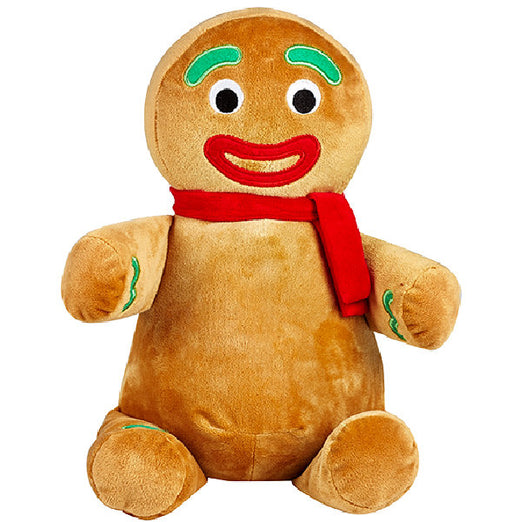 Cubbies Holiday Collection - Gingerbread Man