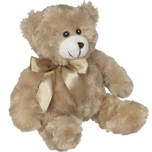 "11"" Barnaby Bear - Brown"