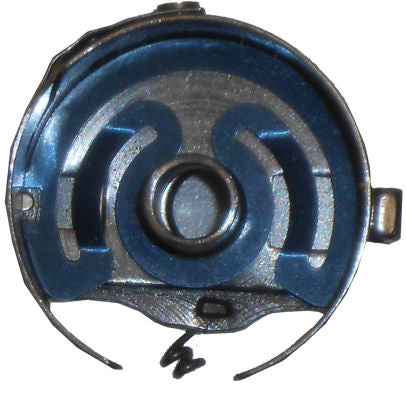 Standard Bobbin Case Style L with Anti-Backlash Spring (NBL)