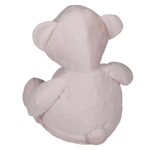 EB Embroider Buddies: Mister Buddy Bear Pink