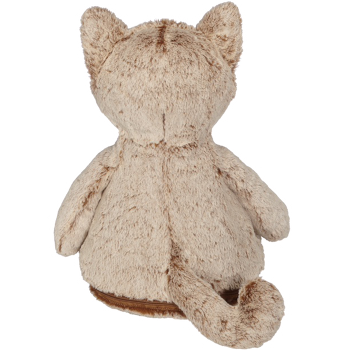 "21097 EB Buddy Clara Classic Collection - 16"" Claire Cat"