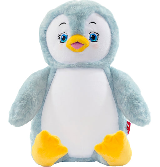 Cubbies Signature Collection - Puddles Penguin