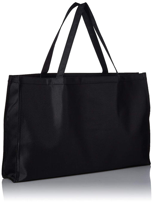 Darice Photo Tote Bag - 5 Windows - 12x19 - Black
