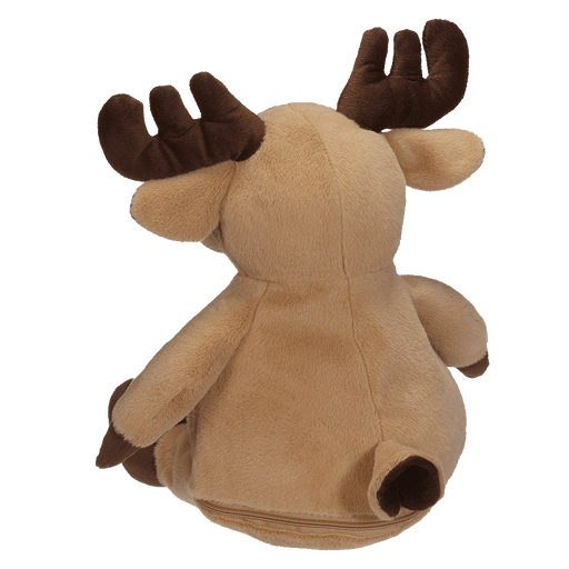 EB Embroider Buddy: Mikey Moose EB