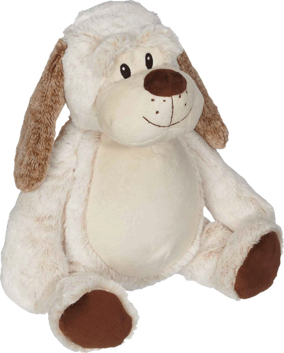 "21098 EB Clara Classic Collection - 16"" Dalton Dog"