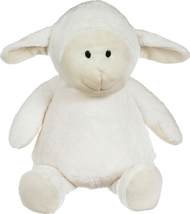 EB Embroider Buddies: Lambton Lamb Buddy