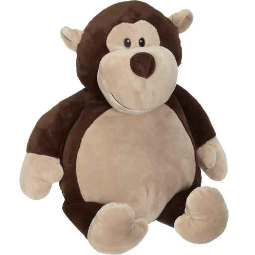 Embroider Buddy: EB Monty Monkey Buddy