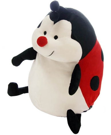 EB Embroider Buddies: Landy Ladybug Buddy