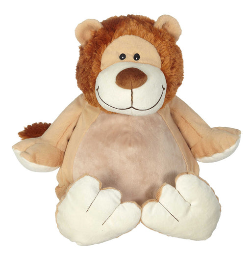 71097 EB Embroider Buddy Rory Lion