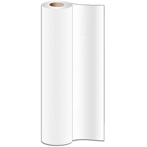 RipStitch S-18 Soft Tear Away Backing Rolls - White