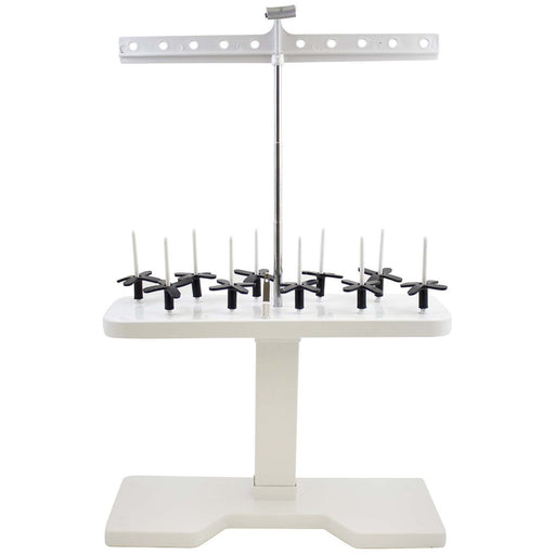 The Conductor - 10 Spool Embroidery Thread Stand