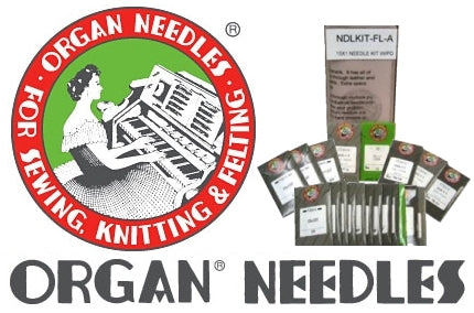 organ needles ndlkit fl-a 15x1 kit with pd