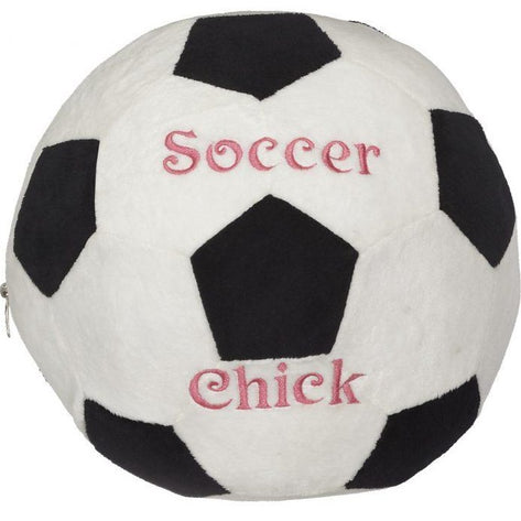 Embroider Buddy Sports Ball Collection - Soccer Ball