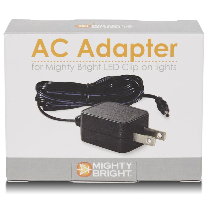 37372B Mighty Bright AC Adapter (USA)