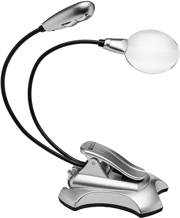 Mighty Bright - Vusion Craft Light with Magnifier