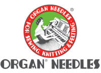 Organ Titanium Embroidery Sewing Needles