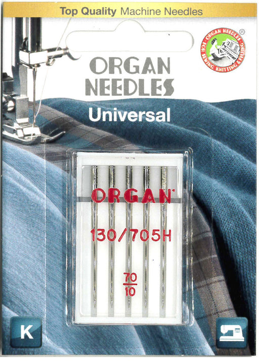 Organ Universal Needles