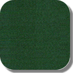 "15"" x 15"" Blank Patch Fabric For Embroidery - Forest Green"