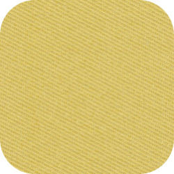"15"" x 15"" Blank Patch Material For Embroidery - Vegas Gold"